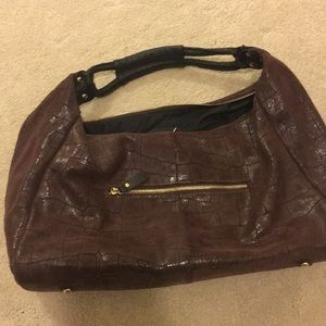 Lola Bernard Bags - Authentic Lola Bernard Leather Hobo Bag